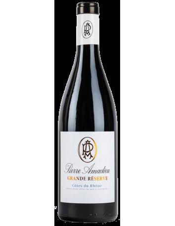 Côtes du Rhône Grande Réserve Pierre Amadieu